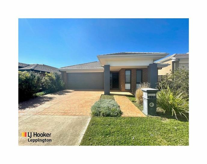 11 Monash Avenue, Gledswood Hills 2557, NSW House Photo
