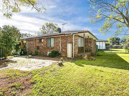 3 Bass Place, Willmot 2770, NSW House Photo