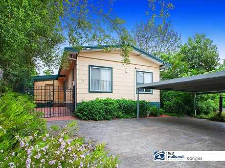 22 North Road, Lilydale 3140, VIC House Photo