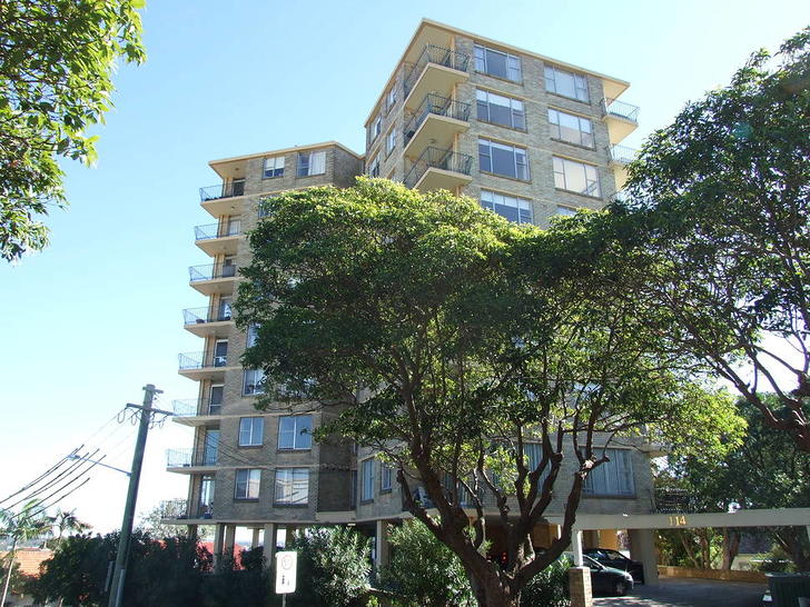 10/114 Spit Road, Mosman 2088, NSW Apartment Photo