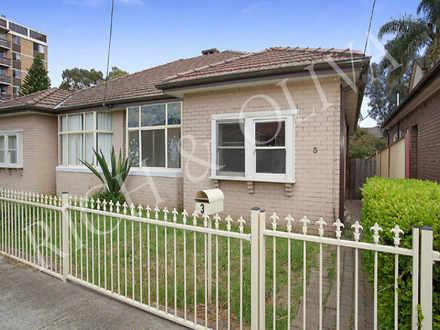 3 Oxford Street, Burwood 2134, NSW Duplex_semi Photo