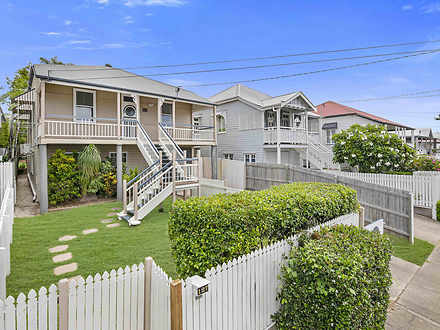 127 Temple Street, Coorparoo 4151, QLD House Photo