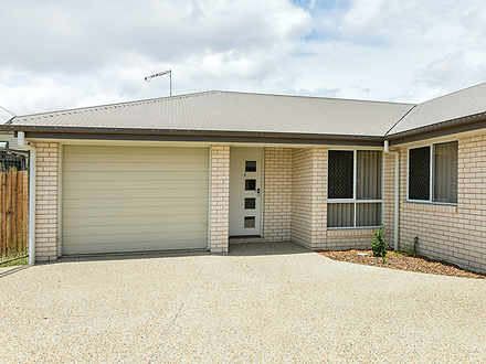 2/20 Gains Place, Glenvale 4350, QLD Unit Photo