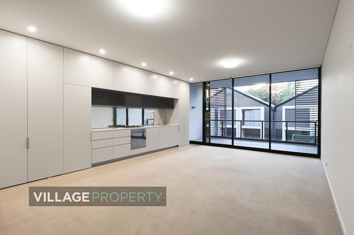 106/14 Denison Street, Camperdown 2050, NSW Apartment Photo
