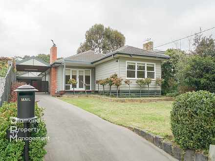 17 Jackson Street, Forest Hill 3131, VIC House Photo