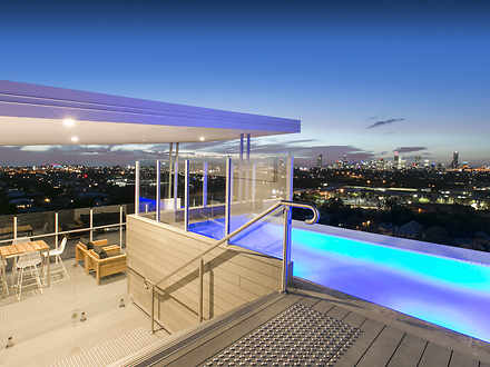 2104/123 Cavendish Road, Coorparoo 4151, QLD Apartment Photo
