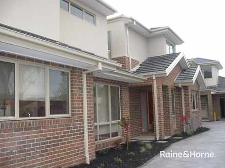 2/7 Colonsay Road, Springvale 3171, VIC Townhouse Photo