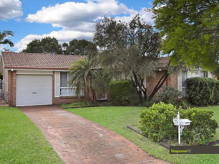 59 Woodley Crescent, Glendenning 2761, NSW House Photo