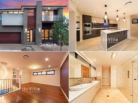12 Bara Way, Rouse Hill 2155, NSW House Photo