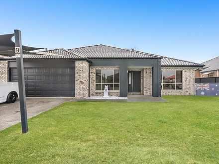9 Merton Drive, Upper Coomera 4209, QLD House Photo