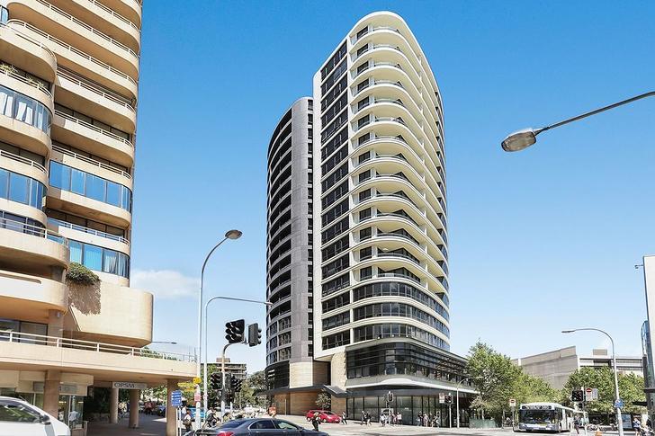 1002/241 Oxford Street, Bondi Junction 2022, NSW Apartment Photo