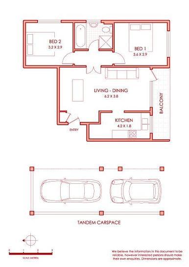 7/137 Belmont Road, Mosman 2088, NSW Apartment Photo
