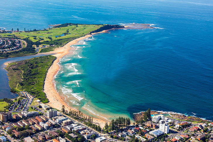 2/75 Dee Why Parade, Dee Why 2099, NSW Apartment Photo