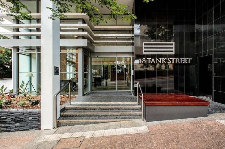 203/18 Tank Street, Brisbane City 4000, QLD Unit Photo
