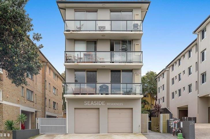 3/25 Wallis Parade, North Bondi 2026, NSW Apartment Photo