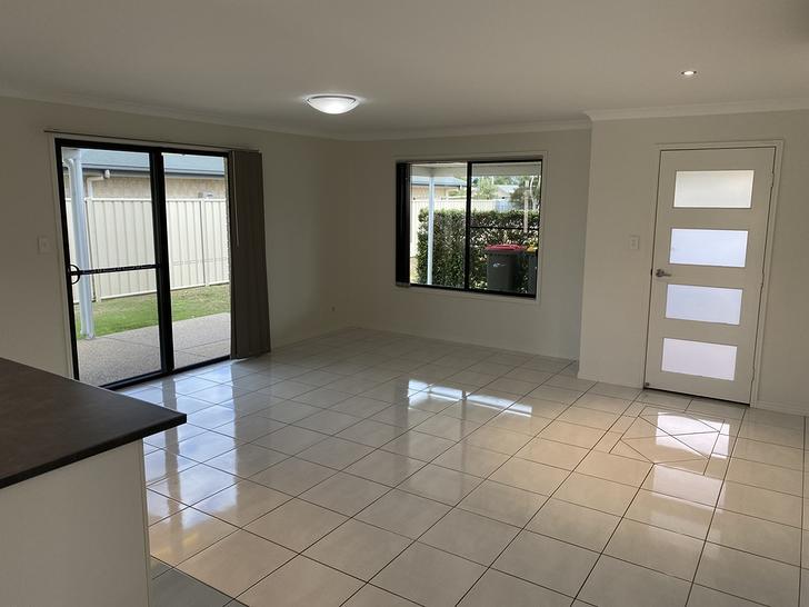 4/38 Long Street, Emerald 4720, QLD House Photo