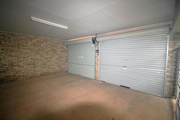 21/173 Fursden Road, Carina 4152, QLD Townhouse Photo