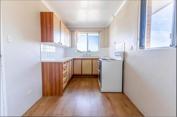 8/11 Denman Avenue, Wiley Park 2195, NSW Apartment Photo