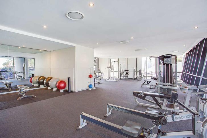 1193/9 Ferny Avenue, Surfers Paradise 4217, QLD Apartment Photo
