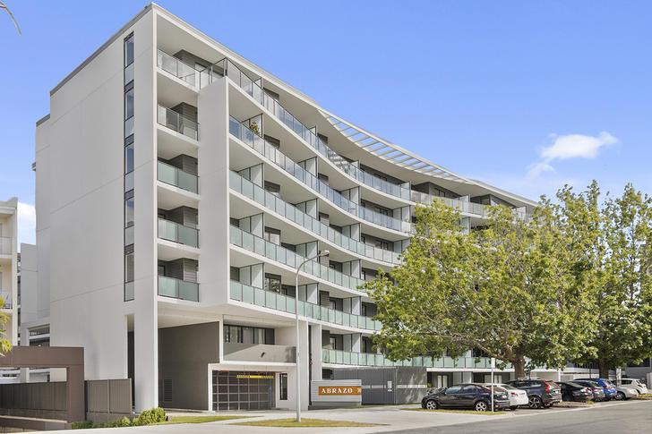 47/74 Leichhardt Street, Griffith 2603, ACT Apartment Photo