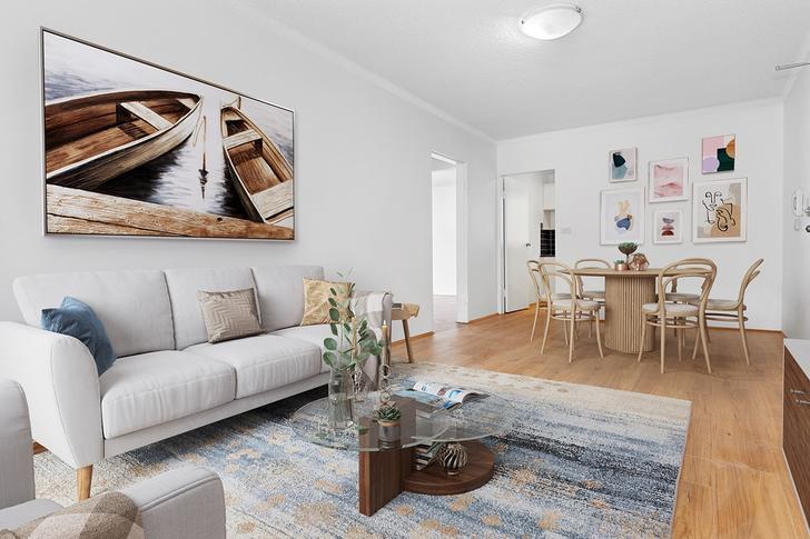 2/4 Murray Street, Lane Cove 2066, NSW Apartment Photo