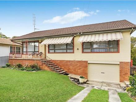 41 Springfield Avenue, Kotara 2289, NSW House Photo