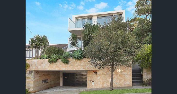 5/140 Carrington Road, Randwick 2031, NSW Apartment Photo