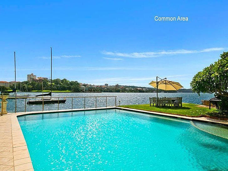 2/23 Holbrook Avenue, Kirribilli 2061, NSW Apartment Photo
