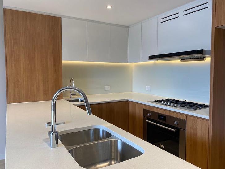 610/26 Footbridge Boulevard, Wentworth Point 2127, NSW Apartment Photo