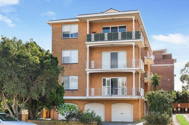 6/17 Mcmillan Avenue, Sandringham 2219, NSW Apartment Photo
