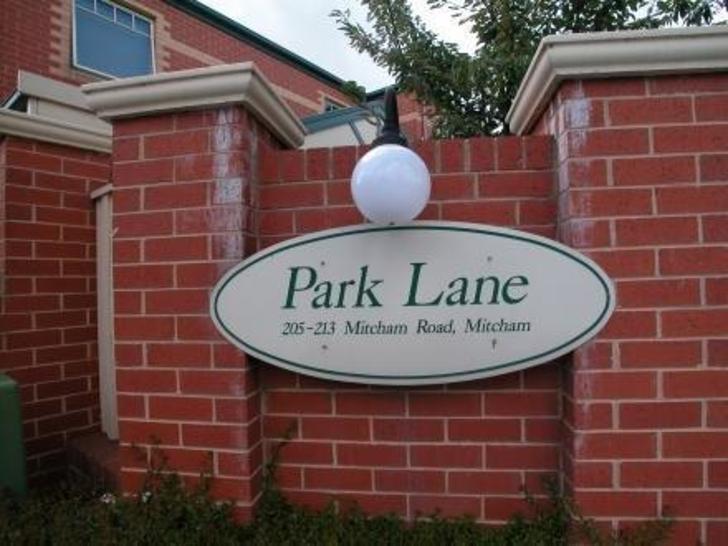 4/205 Mitcham Road, Donvale 3111, VIC Townhouse Photo