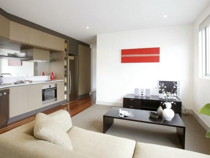 201/111 Leicester Street, Carlton 3053, VIC Apartment Photo
