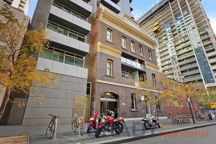 2204/25-33 Wills Street, Melbourne 3000, VIC Apartment Photo