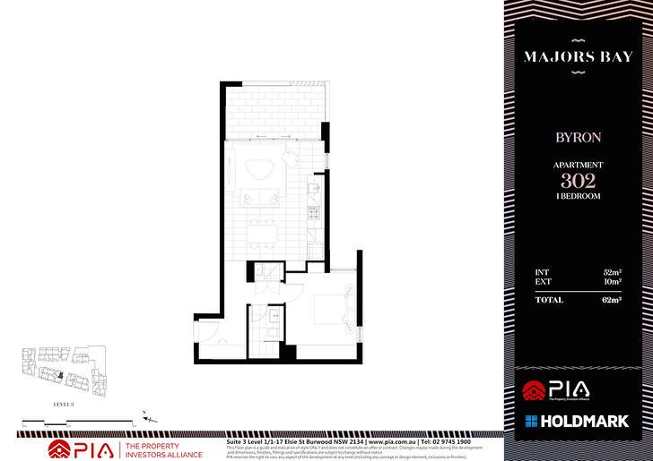 302/15 Bennett Street, Mortlake 2137, NSW Apartment Photo