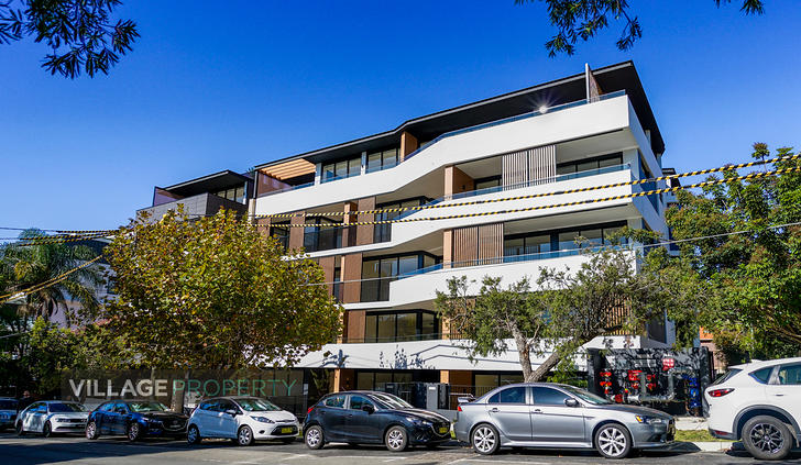 105/45 Atchison Street, Crows Nest 2065, NSW Apartment Photo