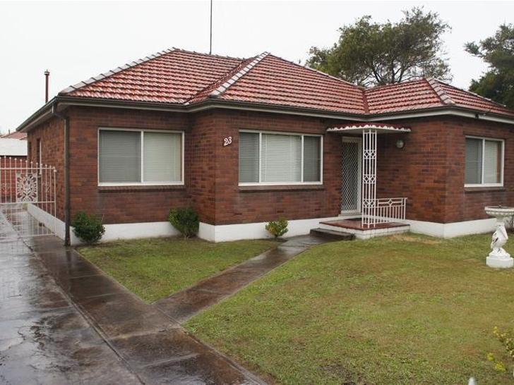 23 Mathewson Street, Eastgardens 2036, NSW House Photo