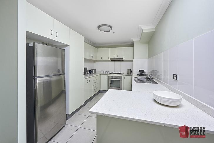 811/91B Bridge Road, Westmead 2145, NSW Apartment Photo