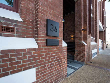 101/36 Queen Victoria Street, Fremantle 6160, WA Apartment Photo