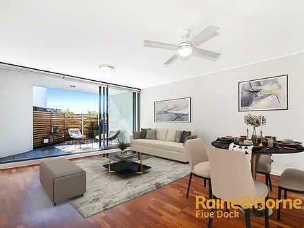101/4-12 Garfield Street, Five Dock 2046, NSW Apartment Photo