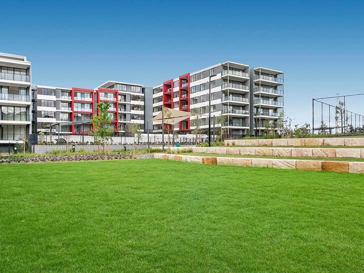 G03/10 Grassland Street, Rouse Hill 2155, NSW Apartment Photo