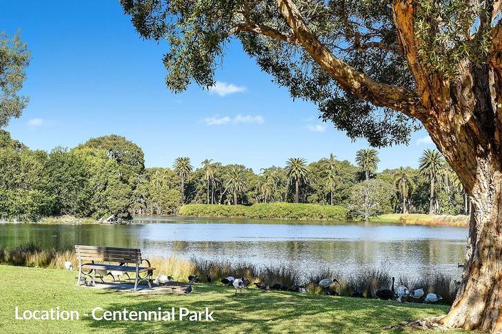 658/58 Cook Road, Centennial Park 2021, NSW Studio Photo