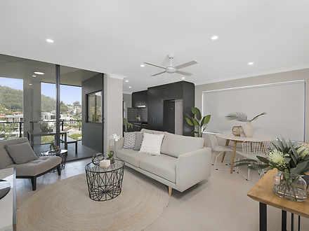 11/5 Raffles Street, Mount Gravatt East 4122, QLD Unit Photo