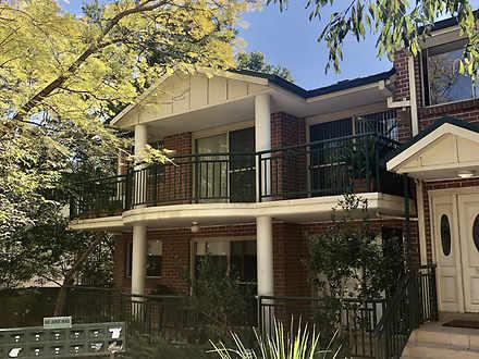 3/5-7 Ruth, Naremburn 2065, NSW Apartment Photo