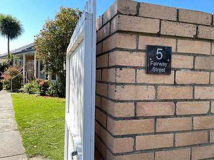 5 Fairway Street, Frankston 3199, VIC House Photo