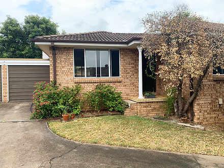 3/8 Bensley Road, Macquarie Fields 2564, NSW Villa Photo