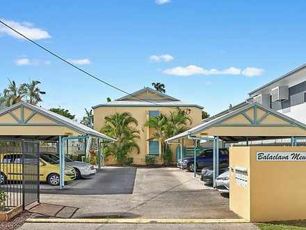 6/27 Balaclava Road, Earlville 4870, QLD Unit Photo