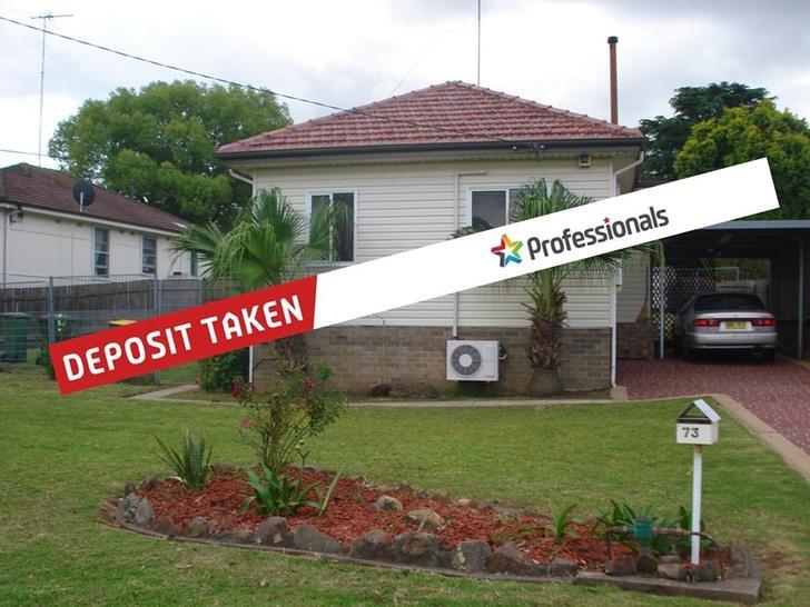 73 Antoine Street, Rydalmere 2116, NSW House Photo