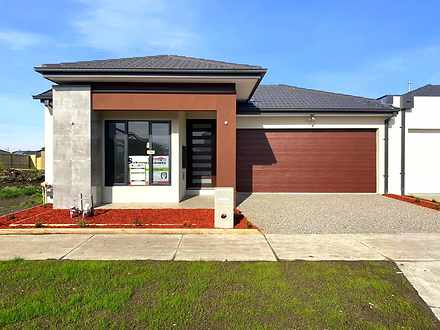 5 Limehouse Avenue, Wollert 3750, VIC House Photo