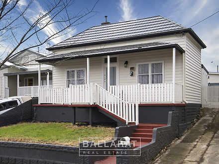 83 Peel Street South, Ballarat Central 3350, VIC House Photo