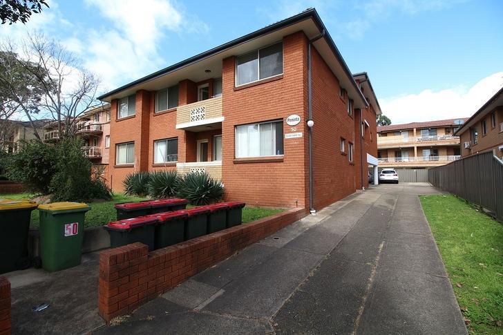 8/50 Prospect Street, Harris Park 2150, NSW Apartment Photo